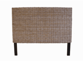 Kubu Weave Headboard - Queen Size