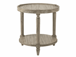 Lexington Twilight Bay LH-352-950 Phoebe Lamp Table