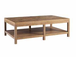 Los Altos TH-566-947 Duncan Rectangular Cocktail Table