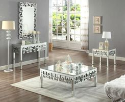 Meridian Furniture Accents