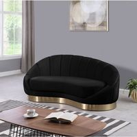 Meridian Furniture Chaise