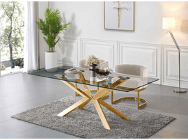 Meridian Furniture Dining Chairs