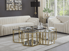 Meridian Furniture Occasional Tables