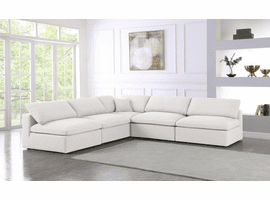 Meridian Furniture Sectional