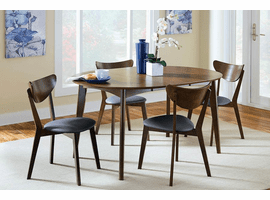 Mid-Century Dining Table Only