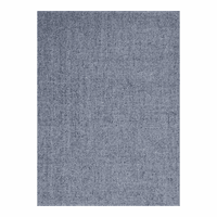 Moe's Home Furniture Amarillo Rug 5x8 Silver