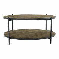 Moe's Home Furniture Arlo Coffee Table
