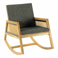 Moe's Home Furniture Ashton Rocker