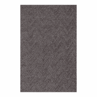 Moe's Home Furniture Balboa Rug 5x8 Grey