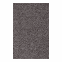 Moe's Home Furniture Balboa Rug 8x10 Grey