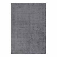 Moe's Home Furniture Bossa Nova Rug 5x8 Pewter
