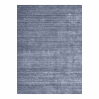 Moe's Home Furniture Cayenne Rug 5x8 Steel