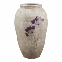 Moe's Home Furniture Denman Vase