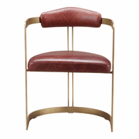 Moe's Home Furniture Downie Dining Chair