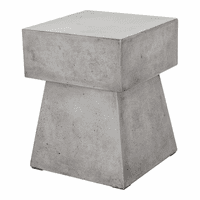 Moe's Home Furniture Ekon Outdoor Stool