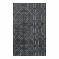 Moe's Home Furniture Fandango Rug 5x8 Green