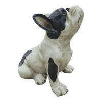 Moe's Home Furniture Frenchie Statue Jean