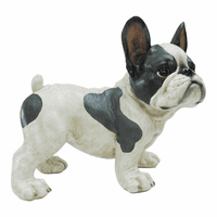 Moe's Home Furniture Frenchie Statue Pierre