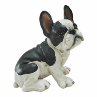 Moe's Home Furniture Frenchie Statue Simone
