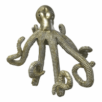 Moe's Home Furniture Glam Octopus