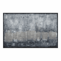 Moe's Home Furniture Greyscale Wall Decor