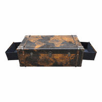 Moe's Home Furniture Gulliver's Trunk Coffee Table