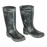 Moe's Home Furniture Gumboots