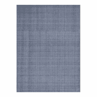 Moe's Home Furniture Habanero Rug 5x8 Steel
