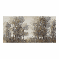 Moe's Home Furniture Into The Woods Wall Decor