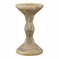Moe's Home Furniture Jaco Stool Natural