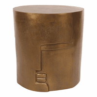 Moe's Home Furniture Kinsan Stool