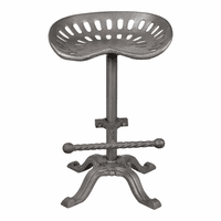 Moe's Home Furniture Kubota Counter Stool