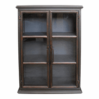 Moe's Home Furniture Lazarus Wall Cabinet