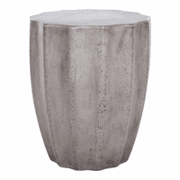 Moe's Home Furniture Lucius Outdoor Stool