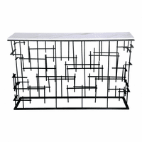 Moe's Home Furniture Matrix Console Table