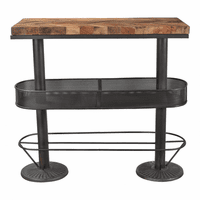 Moe's Home Furniture Morrissey Bar Table