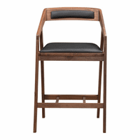Moe's Home Furniture Padma Counterstool