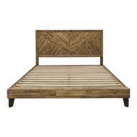 Moe's Home Furniture Parq California King Bed