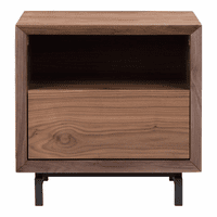 Moe's Home Furniture Persela Side Table