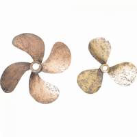 Moe's Home Furniture Propellers Wall Decor-m2