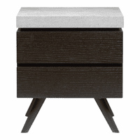 Moe's Home Furniture Quincy Side Table