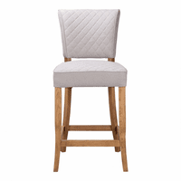 Moe's Home Furniture Ranger Counter Stool