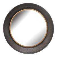 Moe's Home Furniture Rey Mirror Small
