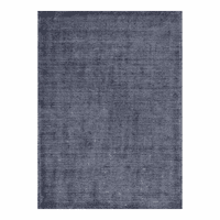 Moe's Home Furniture Serano Rug 5x8 Charcoal