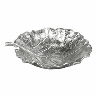 Moe's Home Furniture Silver Leaf Tray