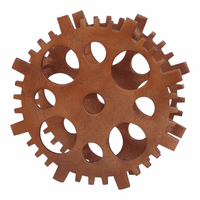 Moe's Home Furniture Sprocket Wine Rack