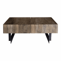Moe's Home Furniture Tiburon Coffee Table