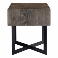 Moe's Home Furniture Tiburon Side Table