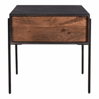 Moe's Home Furniture Tobin Side Table