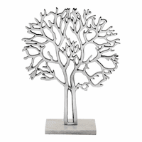 Moe's Home Furniture Tree Silhouette Scuplture